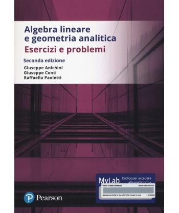 Algebra lineare e geometria...