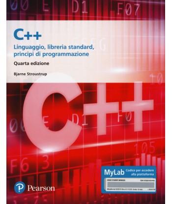 C++. Linguaggio, libreria...