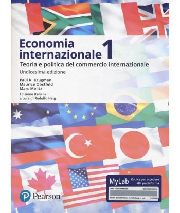 Economia internazionale....