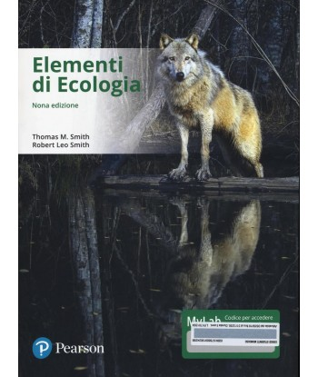 Elementi di ecologia. Ediz....