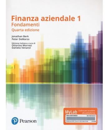 Finanza aziendale. Vol. 1....