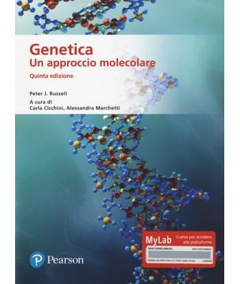 Genetica. Un approccio...