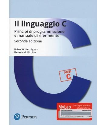 Il linguaggio C. Principi...