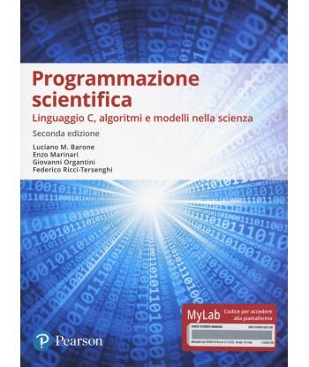 Programmazione scientifica....
