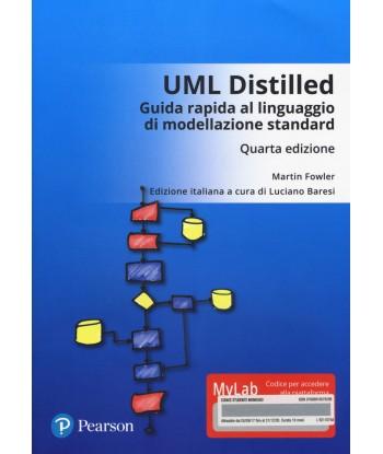 UML distilled. Guida rapida...