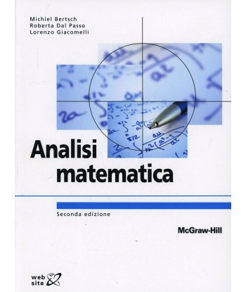 Analisi matematica. Con...