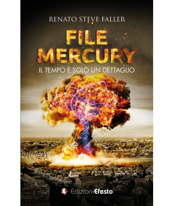 File Mercury. Il tempo è...