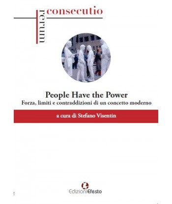 """People have the power""...."