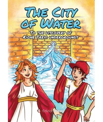 The City of Water. To the...