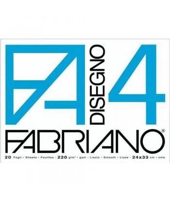 Album da disegno Fabriano 4...