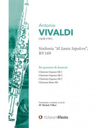 ANTONIO VIVALDI SINFONIA...