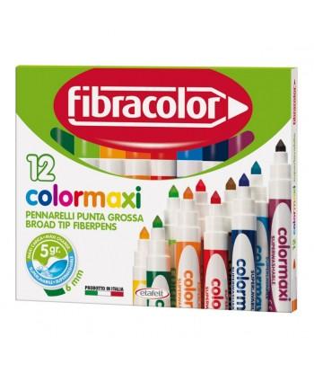 Pennarelli Fibracolor...