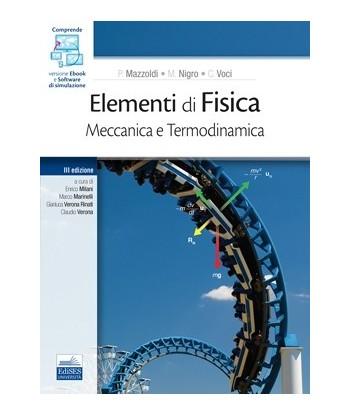 Elementi di Fisica Vol. 1 -...