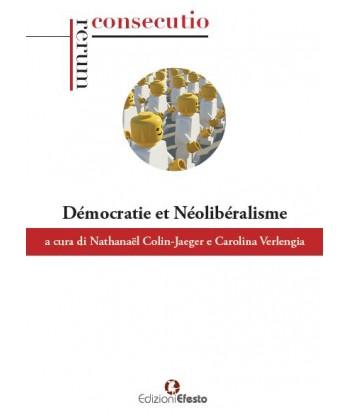 Démocratie et Néolibéralisme