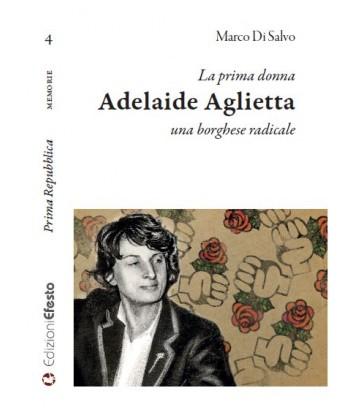 La prima donna: Adelaide...