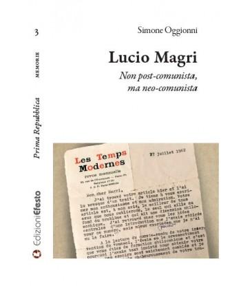 Lucio Magri. Non...