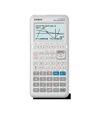 FX-9860GIII calcolatrice...