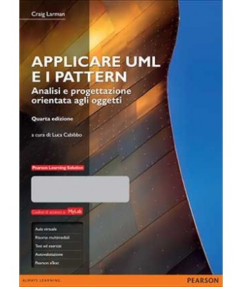 Applicare UML e i pattern...