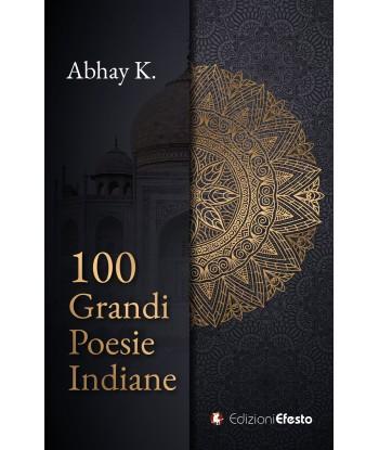 100 grandi poesie indiane