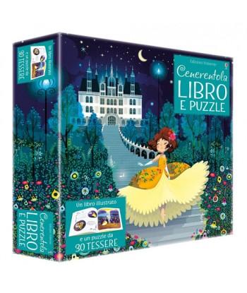 Cenerentola. Libro e puzzle