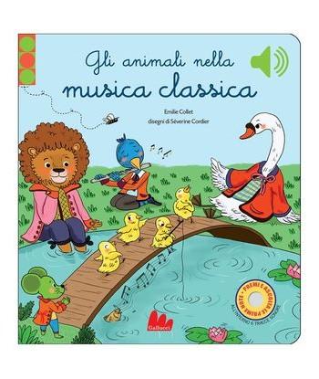 Gli animali nella musica...
