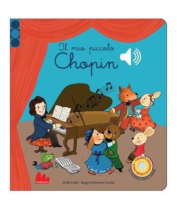 ANNI Il mio piccolo Chopin