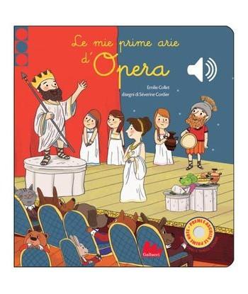 ANNI Le mie prime arie d'Opera