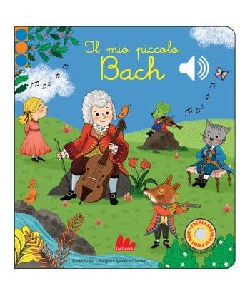 Il mio piccolo Bach