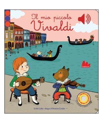 ANNI Il mio piccolo Vivaldi