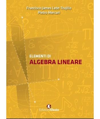Elementi di algebra lineare...
