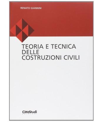 TEORIA E TECNICA DELLE...