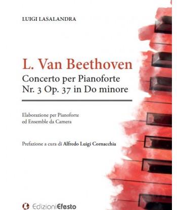 L. van Beethoven. Concerto...