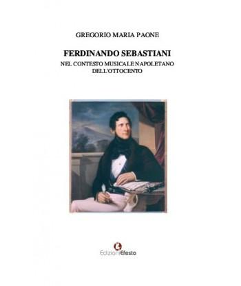 Ferdinando Sebastiani nel...
