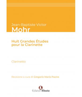 Jean-Baptiste Victor Mohr....