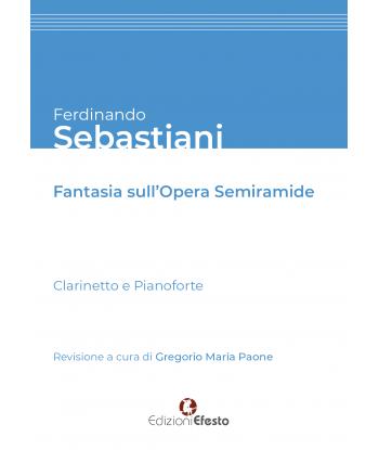 Ferdinando Sebastiani....