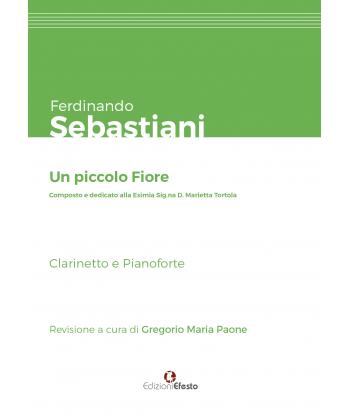 Ferdinando Sebastiani. Un...