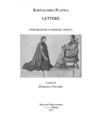 Bartolomeo Platina....