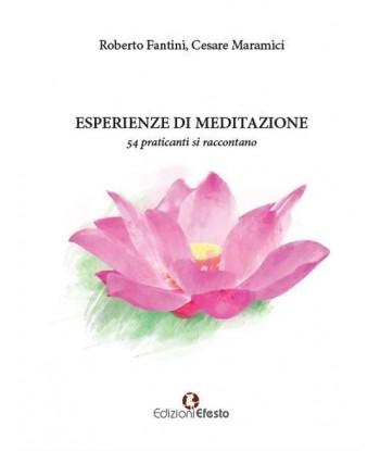 Esperienze di meditazione....
