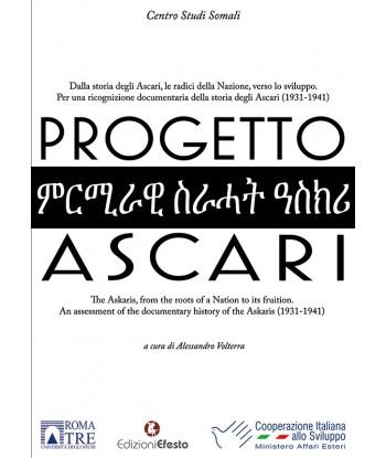 Progetto Ascari. Dalla...