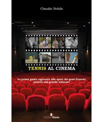 Tennis al cinema. La prima...