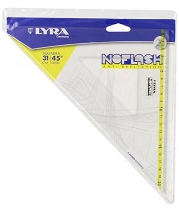 Squadra Lyra Noflash 31 cm...