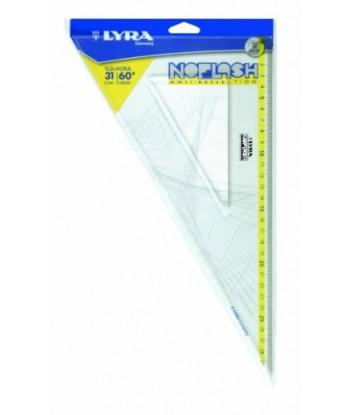 Lyra Noflash Squadra 31cm/60°