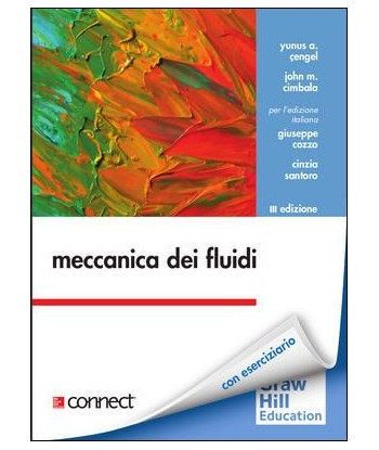 MECCANICA DEI FLUIDI 3/ED...